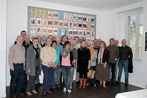 Le club photo expose pour ses 36 ans - La Gacilly