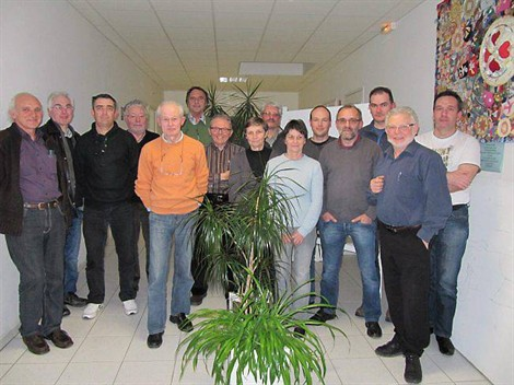 Le Club photo soufflera ses trente bougies en 2013 - La Gacilly